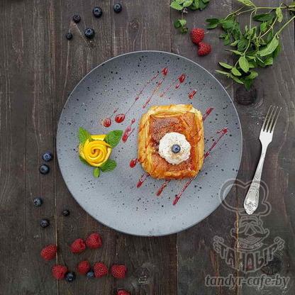 Десерт Сирелис