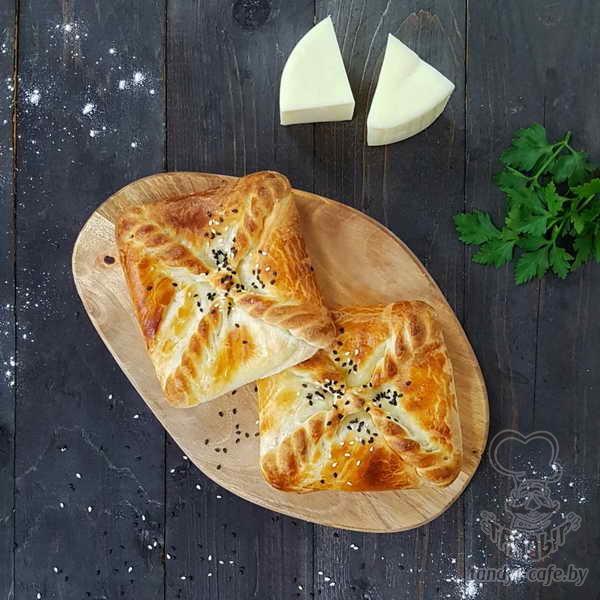 Хачапури сырный